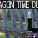 DIY Dragon Time essential oil