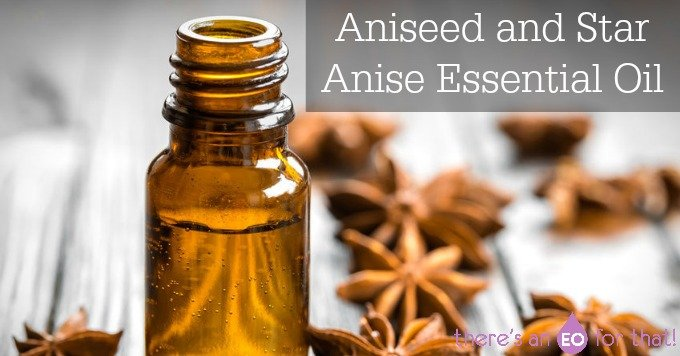 The properties and benefits of aniseed and star anise essential oil.