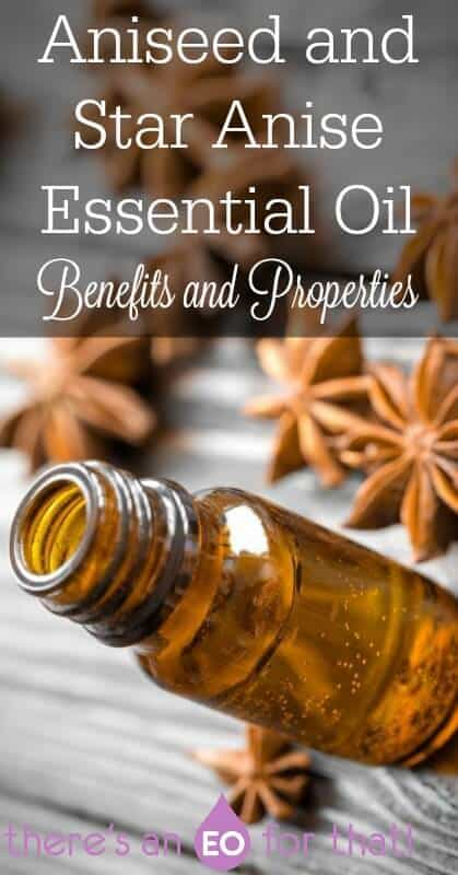 Aniseed and Star Anise Essential Oil Properties and Benefits - Learn about these amazing oils for respiratory and digestive health!
