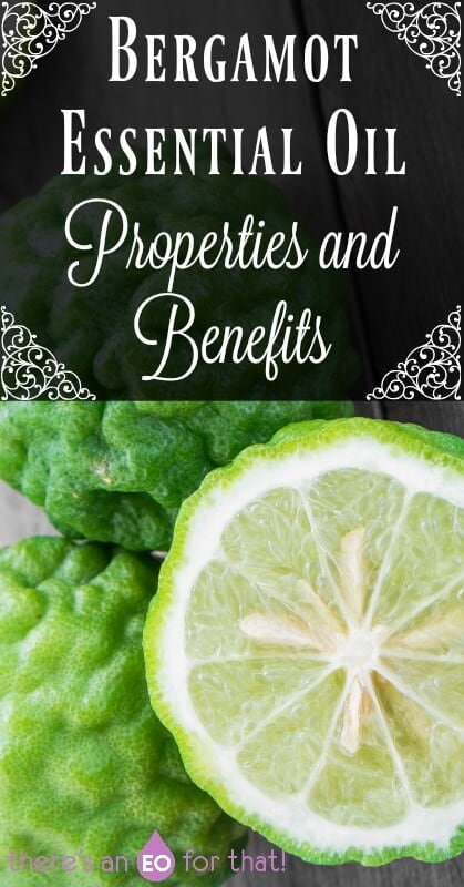Bergamot Essential Oil Properties and Benefits - Learn about the therapeutic , esoteric, emotional, and medical uses for bergamot essential oil.